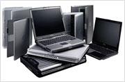 Ноутбук в качестве системного блока